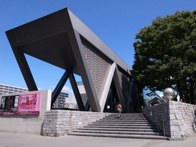 東京都現代美術館 / Museum of Contemporary Art