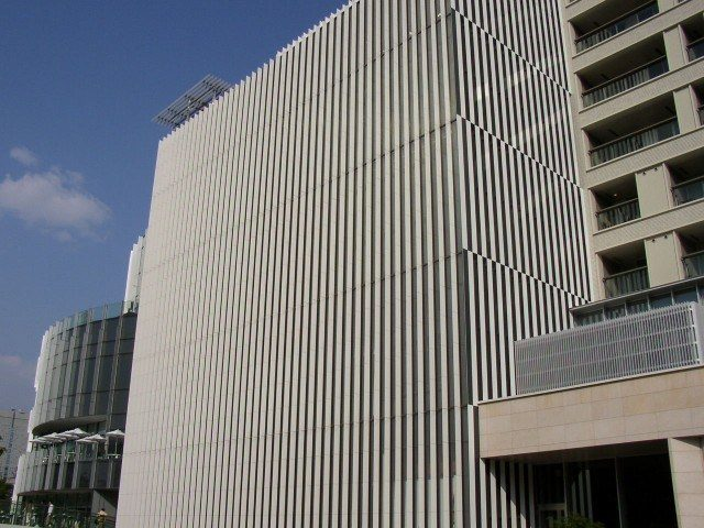 Suntory Museum of Art / サントリー美術館