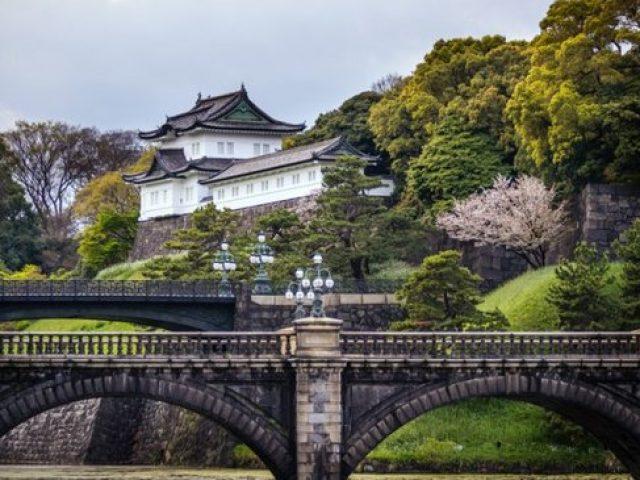 皇居 / The Imperial Palace