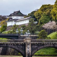 皇居 / The Imperial Palace