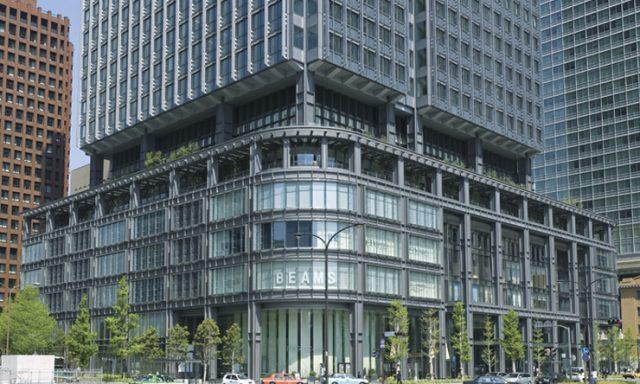 Shin Marunouchi Building / 新丸の内ビルディング
