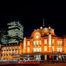 東京駅 / Tokyo Station
