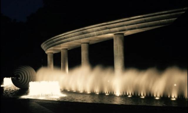 Wadakura Fountain Park / 和田倉噴水公園